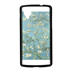Almond Blossom Tree Nexus 5 Case (Black)