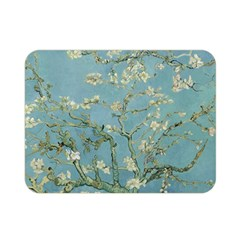 Almond Blossom Tree Double Sided Flano Blanket (mini)