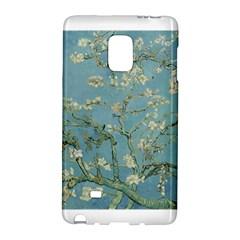 Almond Blossom Tree Galaxy Note Edge