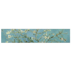 Almond Blossom Tree Flano Scarf (Small)