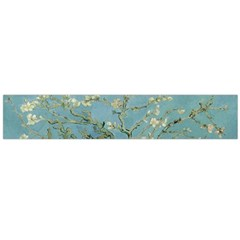 Almond Blossom Tree Flano Scarf (Large)