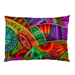 Happy Tribe Pillow Cases