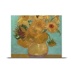 Vincent Willem Van Gogh, Dutch   Sunflowers   Google Art Project Plate Mats