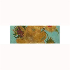 Vincent Willem Van Gogh, Dutch   Sunflowers   Google Art Project Large Bar Mats