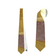Vincent Willem Van Gogh, Dutch   Sunflowers   Google Art Project Neckties (Two Side)
