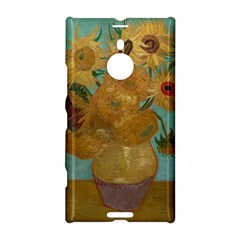 Vincent Willem Van Gogh, Dutch   Sunflowers   Google Art Project Nokia Lumia 1520