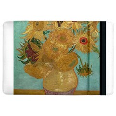 Vincent Willem Van Gogh, Dutch   Sunflowers   Google Art Project iPad Air 2 Flip