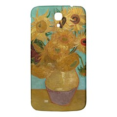 Vincent Willem Van Gogh, Dutch   Sunflowers   Google Art Project Samsung Galaxy Mega I9200 Hardshell Back Case