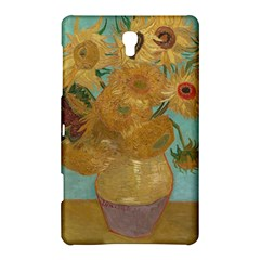 Vincent Willem Van Gogh, Dutch   Sunflowers   Google Art Project Samsung Galaxy Tab S (8 4 ) Hardshell Case