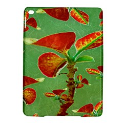 Tropical Floral Print Ipad Air 2 Hardshell Cases