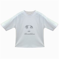 Breathless Infant/toddler T Shirts