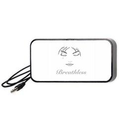 Breathless Portable Speaker (Black)