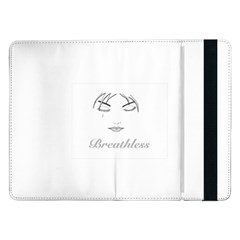 Breathless Samsung Galaxy Tab Pro 12.2  Flip Case