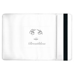 Breathless Ipad Air Flip