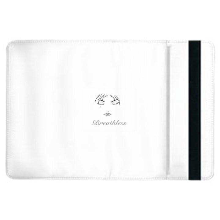 Breathless iPad Air 2 Flip
