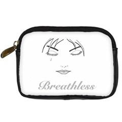Breathless Digital Camera Cases