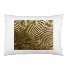 Brushed Gold 050549 Pillow Cases