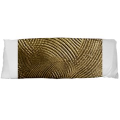 Brushed Gold 050549 Body Pillow Cases Dakimakura (two Sides)