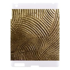 Brushed Gold 050549 Apple Ipad 3/4 Hardshell Case