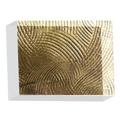 Brushed Gold 050549 5 x 7  Acrylic Photo Blocks