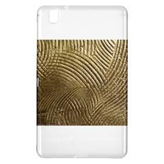 Brushed Gold 050549 Samsung Galaxy Tab Pro 8.4 Hardshell Case