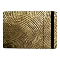 Brushed Gold 050549 Samsung Galaxy Tab Pro 10 1  Flip Case