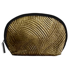 Brushed Gold 050549 Accessory Pouches (Large)