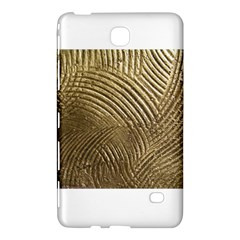 Brushed Gold 050549 Samsung Galaxy Tab 4 (8 ) Hardshell Case