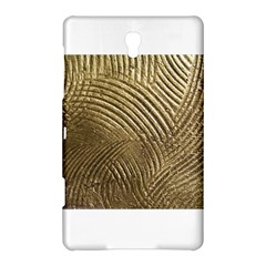 Brushed Gold 050549 Samsung Galaxy Tab S (8.4 ) Hardshell Case