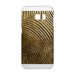 Brushed Gold 050549 Galaxy S6 Edge
