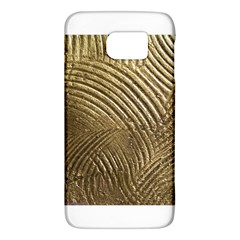 Brushed Gold 050549 Galaxy S6