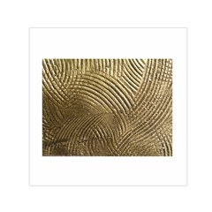 Brushed Gold 050549 Small Satin Scarf (Square)