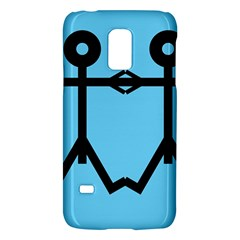 Love Men Icon Galaxy S5 Mini