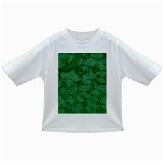 Woven Skin Green Infant/Toddler T-Shirts