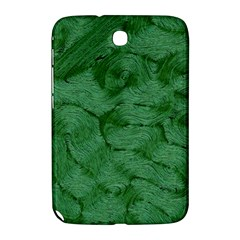 Woven Skin Green Samsung Galaxy Note 8 0 N5100 Hardshell Case