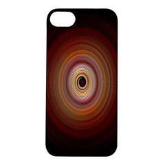 Colour Twirl Apple Iphone 5s Hardshell Case