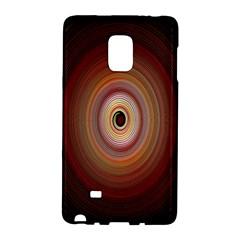 Colour Twirl Galaxy Note Edge