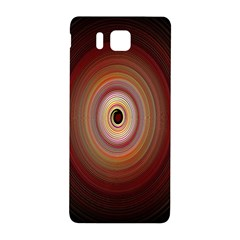Colour Twirl Samsung Galaxy Alpha Hardshell Back Case
