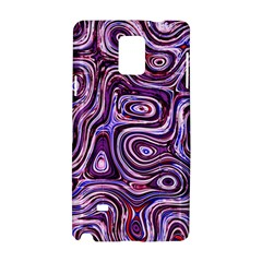 Colour Tile Samsung Galaxy Note 4 Hardshell Case