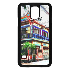 Colourhouse Samsung Galaxy S5 Case (black)