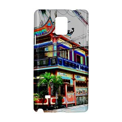 Colourhouse Samsung Galaxy Note 4 Hardshell Case