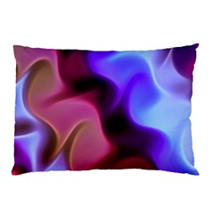 Rippling Satin Pillow Cases (Two Sides)