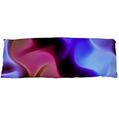 Rippling Satin Body Pillow Cases Dakimakura (Two Sides)