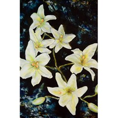 Bright Lilies 5 5  X 8 5  Notebooks