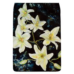 Bright Lilies Flap Covers (s)