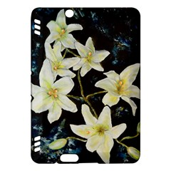 Bright Lilies Kindle Fire Hdx Hardshell Case