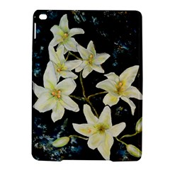 Bright Lilies Ipad Air 2 Hardshell Cases