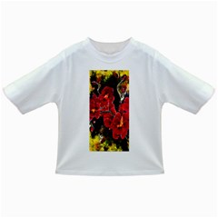 REd Orchids Infant/Toddler T-Shirts