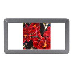 REd Orchids Memory Card Reader (Mini)