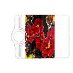 REd Orchids Kindle Fire HD (2013) Flip 360 Case